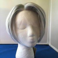 Victor cosplay wig