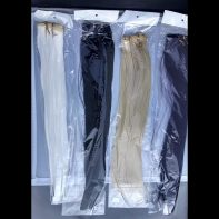 four long wefts