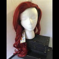 Aubrey cosplay wig
