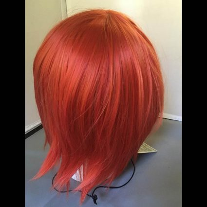Chise cosplay wig back view
