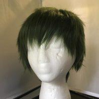 Shintaro Midorima Cosplay Wig