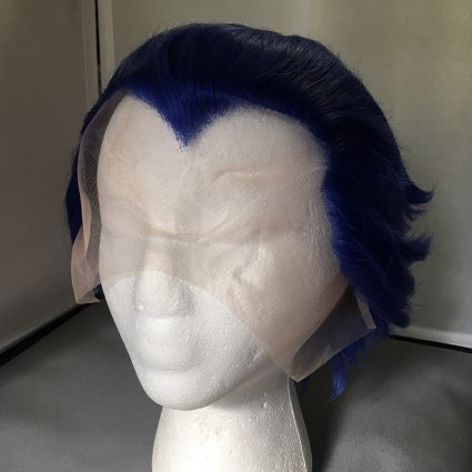 Cu Chulainn Cosplay Wig