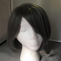 Kirumi cosplay wig