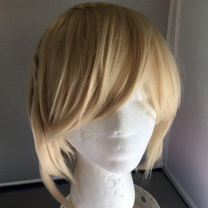 Lunafreya base wig
