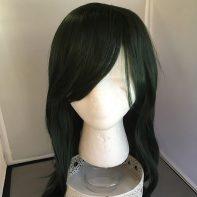Nott cosplay wig