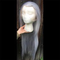 Runaan cosplay wig