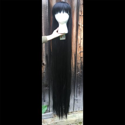 hime cosplay wig