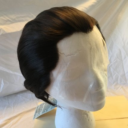Connor Cosplay Wig