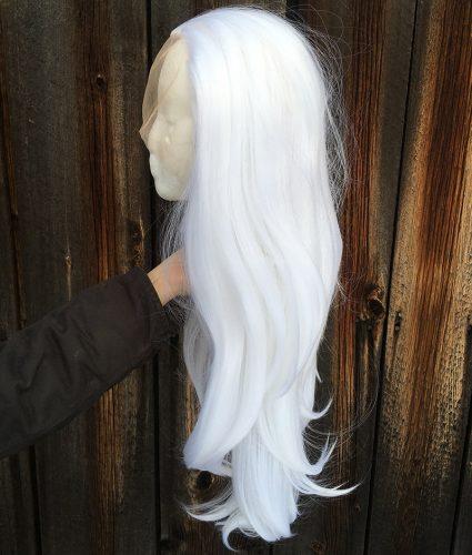 Drow Wig Side