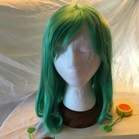 Ms Joke Cosplay Wig
