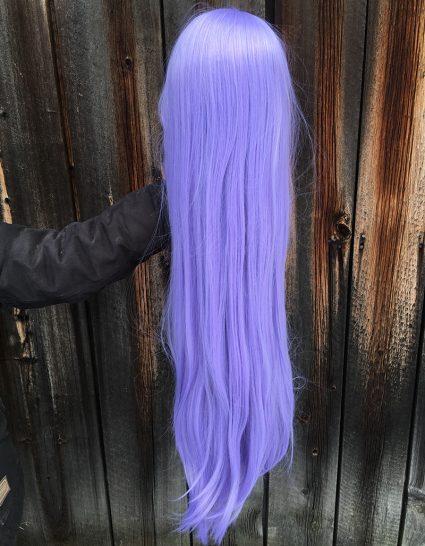 Nejire Wig Back View
