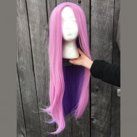 Angella cosplay wig