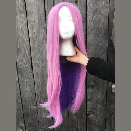 Angella cosplay wig