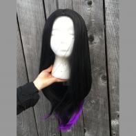 Claudia cosplay wig