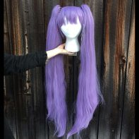 Entrapra cosplay wig