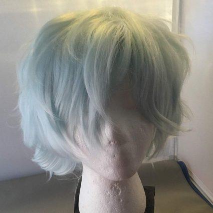 Shigaraki cosplay wig