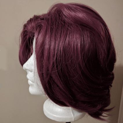 Ardyn wig side