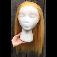 Yagi cosplay wig