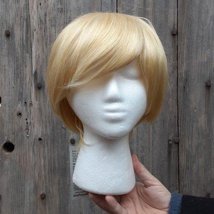 Yosh! cosplay-wig