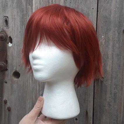 Giant Prop cosplay wig