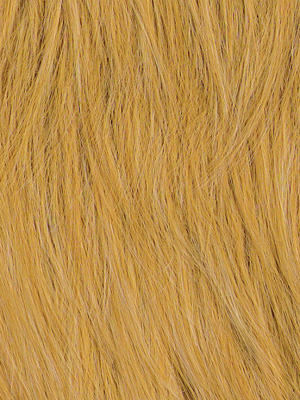 Bright blonde color swatch