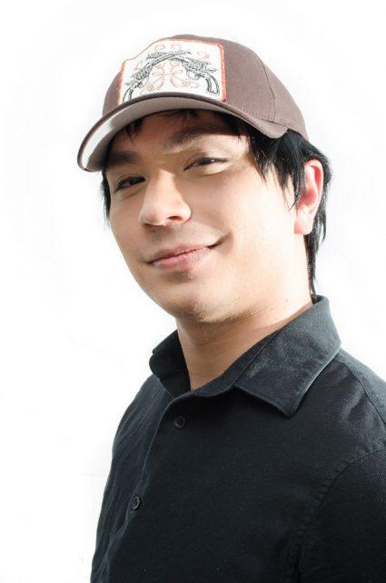Tadashi Hamada cosplay wig