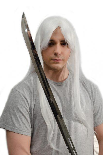 Inuyasha cosplay wig