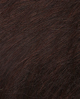 Reddish brown color swatch