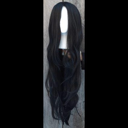 Midnight Ring cosplay wig