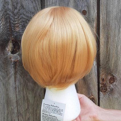 Usagi cosplay wig base only back view