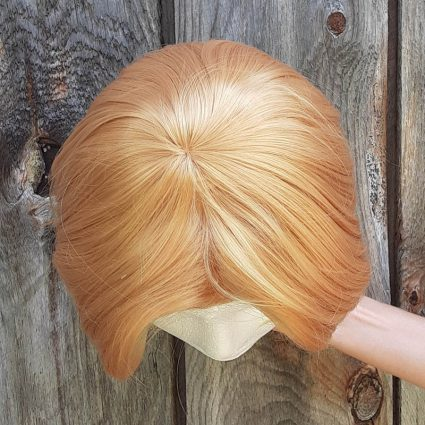 Usagi cosplay wig base only top view