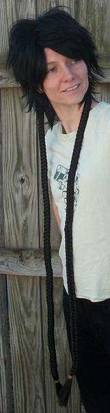Meenah braid clip