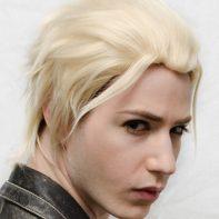 Rowdy Blond