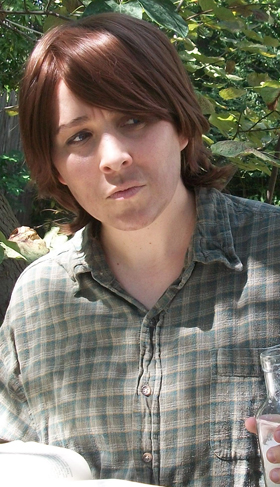 Sam Winchester cosplay wig