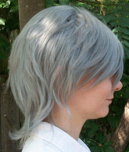 Sugawara Koushi wig side view