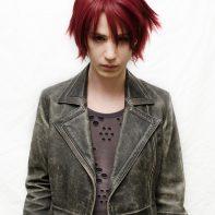 Rin Matsuoka cosplay wig