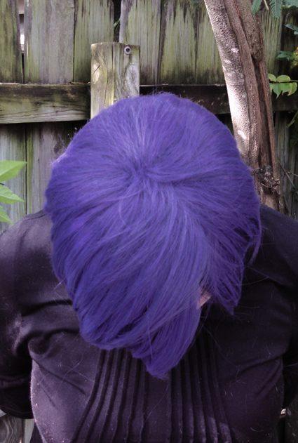 Touka Kirishima cosplay wig top