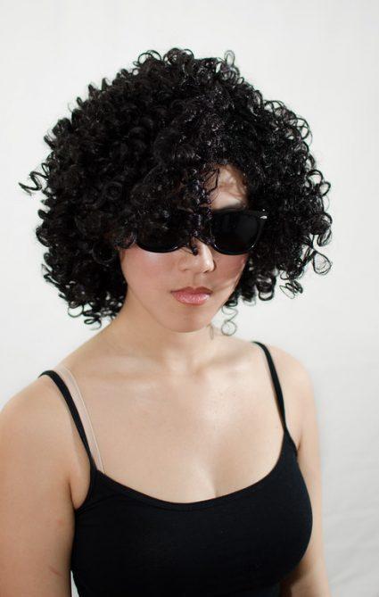 Garnet cosplay wig