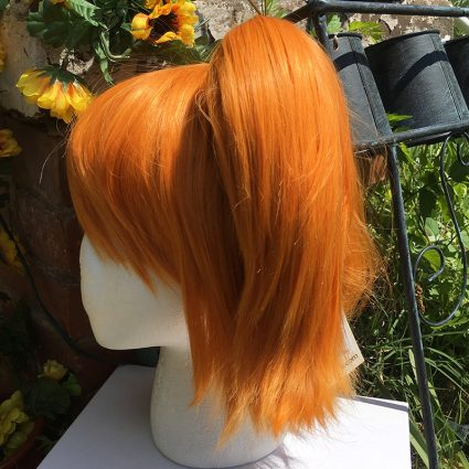 Rin wig side view