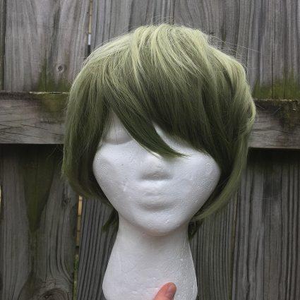 Rantarou Cosplay Wig