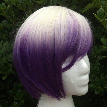 Sabine Wren cosplay wig