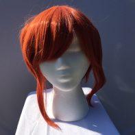 Kobayashi cosplay wig
