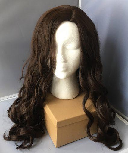 Diana Prince cosplay wig