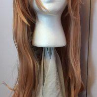 Miu cosplay wig