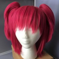 Ruby cosplay wig