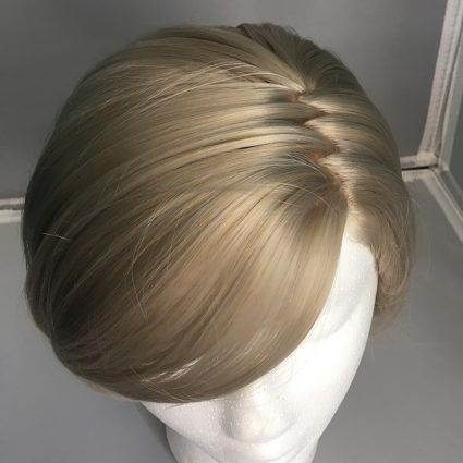 Ann base wig top