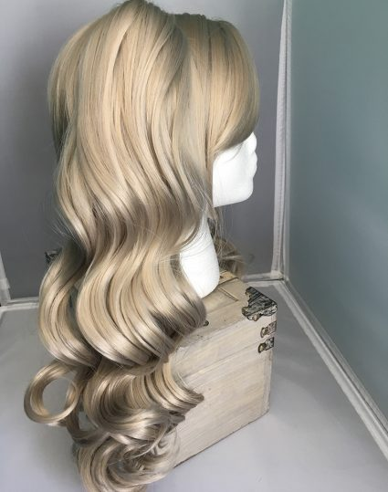 Ann wig side