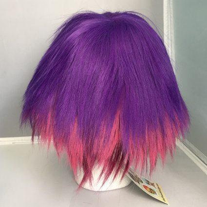 Krolia wig back