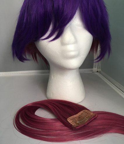 Krolia wig tail