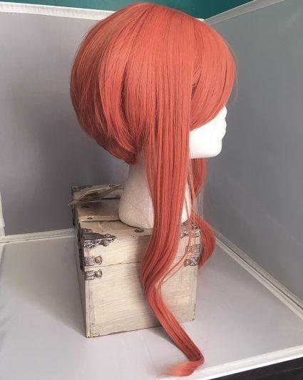Monika base wig side